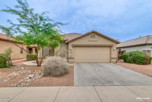 12514 W Jackson Street, Avondale, AZ 85323 (MLS #5754095) :: The Sweet Group