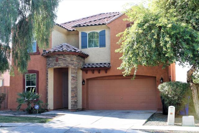 8753 W Washington Street, Tolleson, AZ 85353 (MLS #5754120) :: The Sweet Group