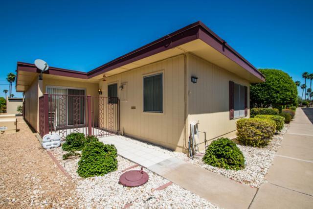 13618 N 98TH Avenue J, Sun City, AZ 85351 (MLS #5754131) :: Brett Tanner Home Selling Team