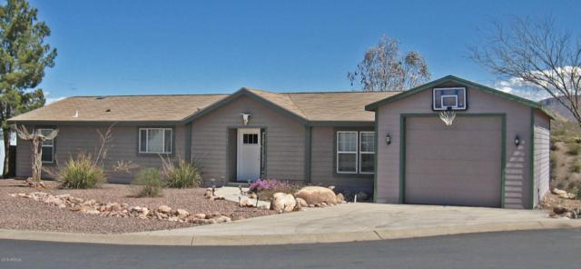 7835 S Windy Hl Drive, Roosevelt, AZ 85545 (MLS #5754141) :: The Daniel Montez Real Estate Group