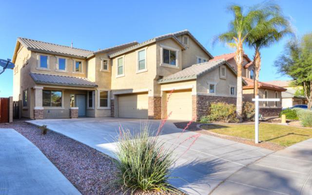 40920 W Robbins Drive, Maricopa, AZ 85138 (MLS #5754154) :: Occasio Realty