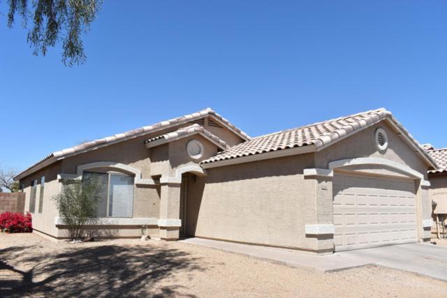 8356 W Minnezona Avenue, Phoenix, AZ 85037 (MLS #5754165) :: Occasio Realty