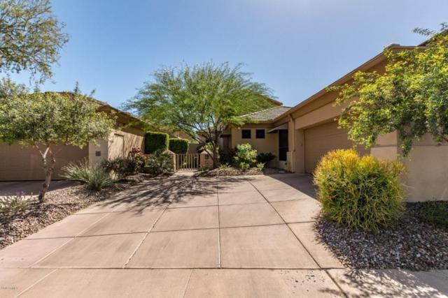 7705 E Doubletree Ranch Road #45, Scottsdale, AZ 85258 (MLS #5754171) :: Occasio Realty