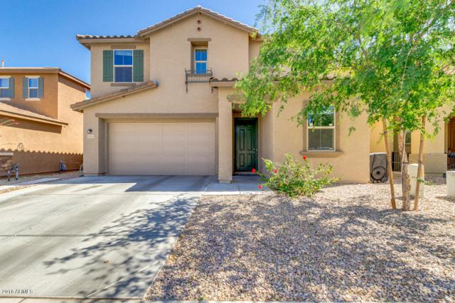 3989 W Kirkland Avenue, Queen Creek, AZ 85142 (MLS #5754193) :: Revelation Real Estate