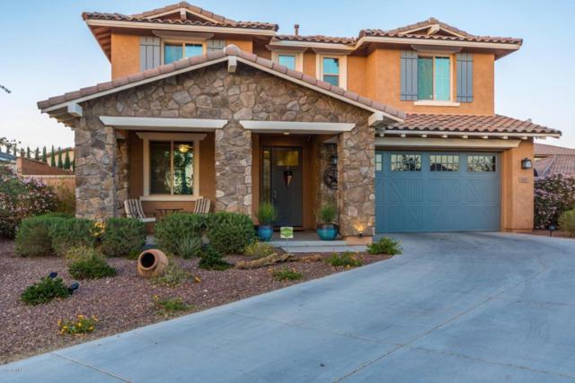 2445 N Maiden Court, Buckeye, AZ 85396 (MLS #5754210) :: The Sweet Group