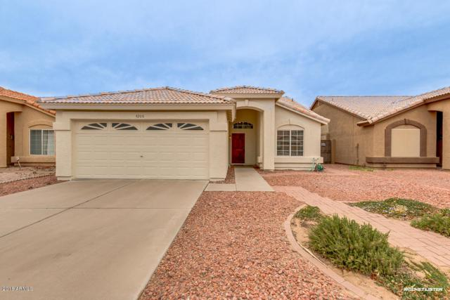 4208 W Camino Vivaz, Glendale, AZ 85310 (MLS #5754216) :: Ashley & Associates