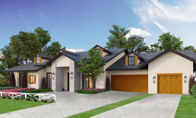6520 E Monterosa Street, Scottsdale, AZ 85251 (MLS #5754220) :: Sibbach Team - Realty One Group