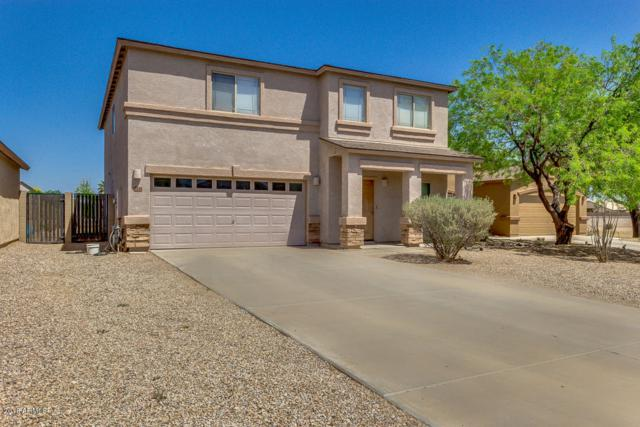 2010 E Dust Devil Drive, San Tan Valley, AZ 85143 (MLS #5754228) :: Revelation Real Estate
