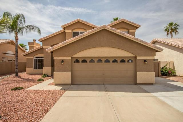 1413 E Encinas Avenue, Gilbert, AZ 85234 (MLS #5754232) :: Revelation Real Estate