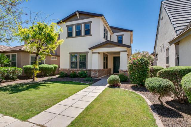 13534 N 152ND Drive, Surprise, AZ 85379 (MLS #5754245) :: Kortright Group - West USA Realty