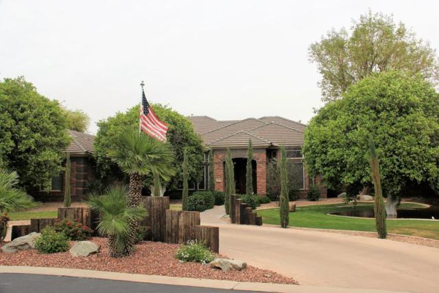 2505 N Maple Circle, Mesa, AZ 85215 (MLS #5754280) :: REMAX Professionals