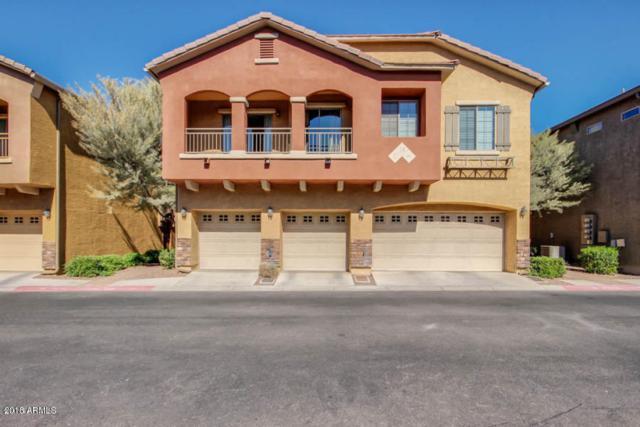 2024 S Baldwin #41, Mesa, AZ 85209 (MLS #5754305) :: REMAX Professionals
