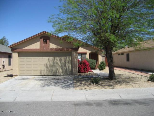 8522 W Mariposa Drive, Phoenix, AZ 85037 (MLS #5754315) :: REMAX Professionals