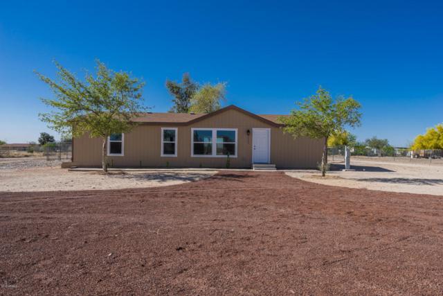 30909 W Lynwood Street, Buckeye, AZ 85396 (MLS #5754320) :: The Sweet Group