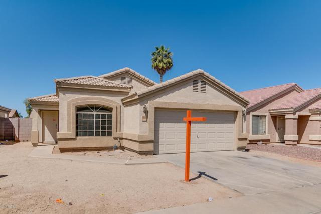 9022 W Avalon Drive, Phoenix, AZ 85037 (MLS #5754324) :: REMAX Professionals