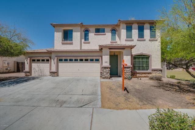2208 W Maldonado Road, Phoenix, AZ 85041 (MLS #5754327) :: REMAX Professionals