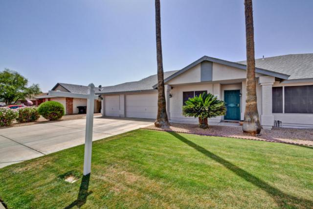 11220 N 78TH Drive, Peoria, AZ 85345 (MLS #5754330) :: Sibbach Team - Realty One Group