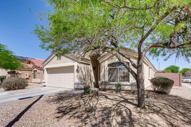 21812 W Mohave Street, Buckeye, AZ 85326 (MLS #5754336) :: The Sweet Group