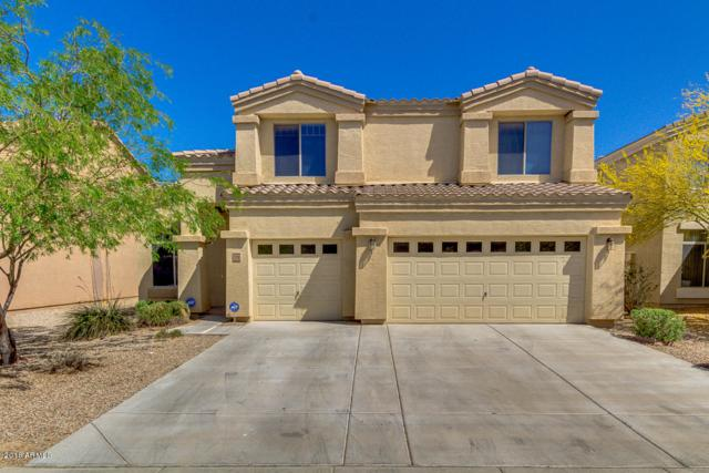 2236 W Congress Avenue, Coolidge, AZ 85128 (MLS #5754338) :: Yost Realty Group at RE/MAX Casa Grande