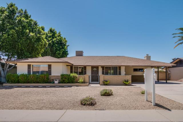 1055 E Magdalena Drive, Tempe, AZ 85283 (MLS #5754348) :: Sibbach Team - Realty One Group