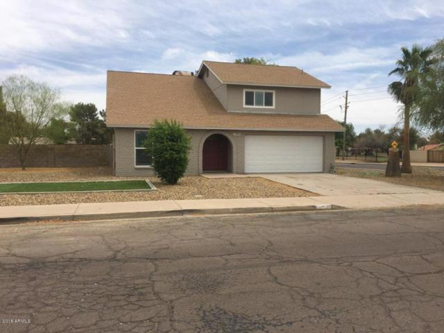 17801 N 46TH Drive, Glendale, AZ 85308 (MLS #5754350) :: Sibbach Team - Realty One Group