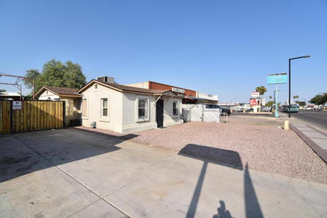 5322 W Glendale Avenue, Glendale, AZ 85301 (MLS #5754355) :: Sibbach Team - Realty One Group