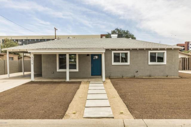 3319 W Marshall Avenue, Phoenix, AZ 85017 (MLS #5754357) :: REMAX Professionals