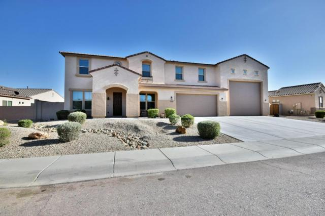18345 W Denton Avenue, Litchfield Park, AZ 85340 (MLS #5754358) :: The Everest Team at My Home Group