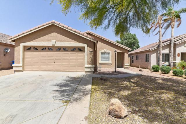 12650 W Charter Oak Road, El Mirage, AZ 85335 (MLS #5754359) :: Kelly Cook Real Estate Group