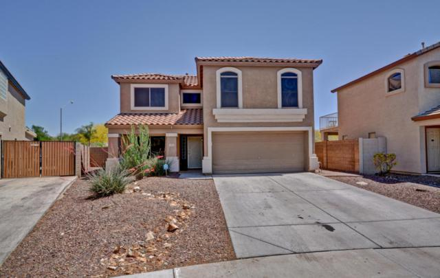 27959 N 25TH Drive, Phoenix, AZ 85085 (MLS #5754371) :: Sibbach Team - Realty One Group