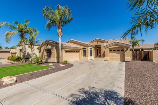 3314 E Los Altos Road, Gilbert, AZ 85297 (MLS #5754372) :: Sibbach Team - Realty One Group