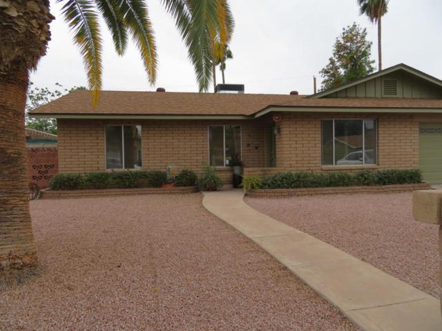 1649 W Griswold Road, Phoenix, AZ 85021 (MLS #5754375) :: Sibbach Team - Realty One Group