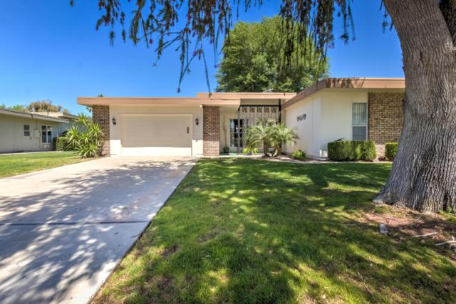 10330 W Willowbrook Drive, Sun City, AZ 85373 (MLS #5754403) :: Sibbach Team - Realty One Group