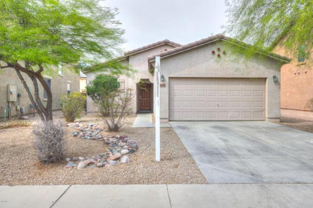 44192 W Griffis Drive, Maricopa, AZ 85138 (MLS #5754408) :: Keller Williams Legacy One Realty