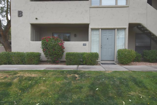 1820 E Morten Avenue #120, Phoenix, AZ 85020 (MLS #5754415) :: Sibbach Team - Realty One Group