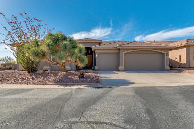 5306 E Calle De Baca, Cave Creek, AZ 85331 (MLS #5754419) :: The Wehner Group