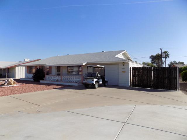 10801 W Sun City Boulevard, Sun City, AZ 85351 (MLS #5754421) :: Ashley & Associates