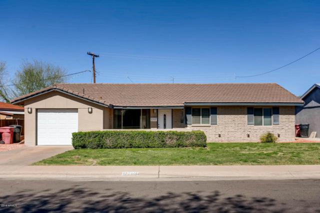 8242 E Elm Drive, Scottsdale, AZ 85257 (MLS #5754427) :: Sibbach Team - Realty One Group