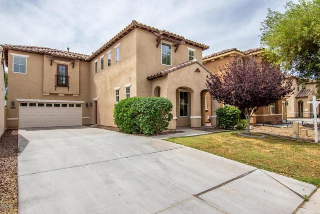 1073 W Dawn Drive, Tempe, AZ 85284 (MLS #5754432) :: Lifestyle Partners Team
