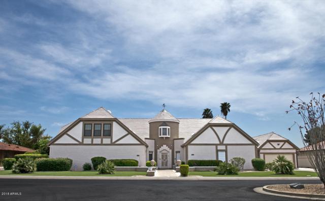 20047 N Crown Ridge Drive, Sun City West, AZ 85375 (MLS #5754433) :: Kelly Cook Real Estate Group