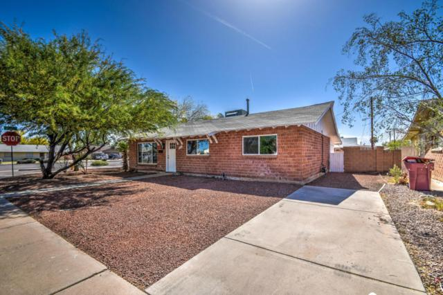 2902 N 84TH Place, Scottsdale, AZ 85251 (MLS #5754435) :: Sibbach Team - Realty One Group