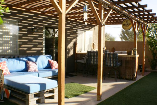 5984 E Vega Court, Florence, AZ 85132 (MLS #5754439) :: Yost Realty Group at RE/MAX Casa Grande