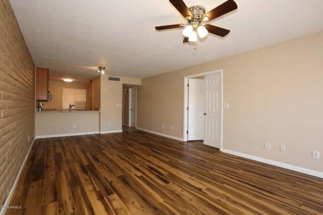 4354 N 82ND Street #242, Scottsdale, AZ 85251 (MLS #5754447) :: Brett Tanner Home Selling Team