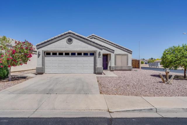 12502 W Ash Street, El Mirage, AZ 85335 (MLS #5754449) :: Kelly Cook Real Estate Group