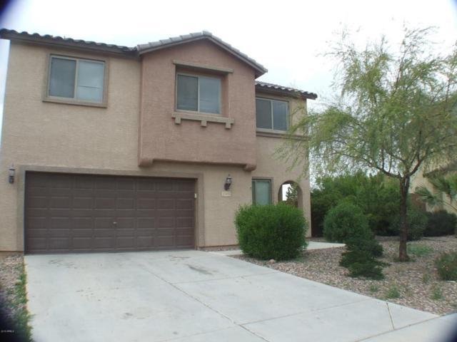 2302 S 48TH Street, Coolidge, AZ 85128 (MLS #5754452) :: Keller Williams Legacy One Realty
