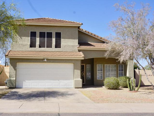 3540 E Melody Drive, Phoenix, AZ 85042 (MLS #5754457) :: Ashley & Associates