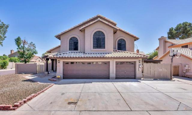 3649 E Rosemonte Drive, Phoenix, AZ 85050 (MLS #5754468) :: Ashley & Associates