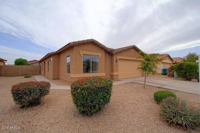 42309 W Desert Fairways Drive, Maricopa, AZ 85138 (MLS #5754477) :: Ashley & Associates
