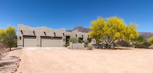 5486 E 6TH Avenue, Apache Junction, AZ 85119 (MLS #5754480) :: Yost Realty Group at RE/MAX Casa Grande