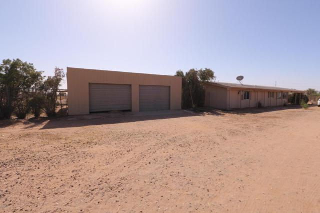 4335 S Mammoth Drive, Casa Grande, AZ 85193 (MLS #5754492) :: My Home Group